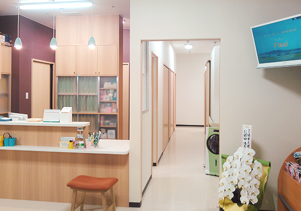 すずらん歯科クリニック 医院案内(2)